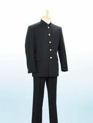 平塚工科高等学校制服画像